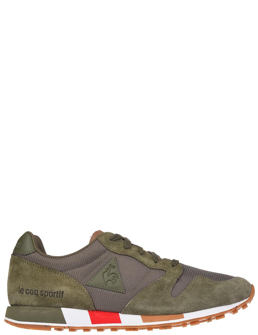 Мужские кроссовки LE COQ SPORTIF 1820390-LCS_green