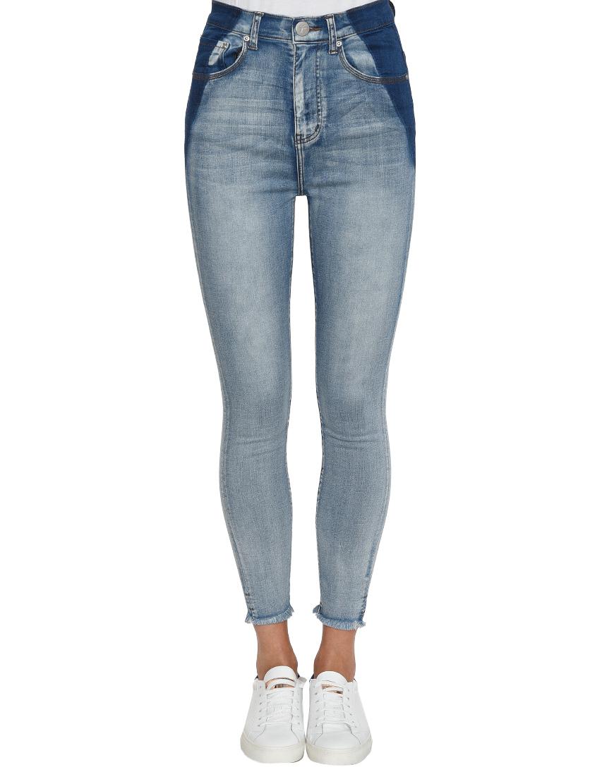 Женские джинсы ONETEASPOON 20311-ONE_blue