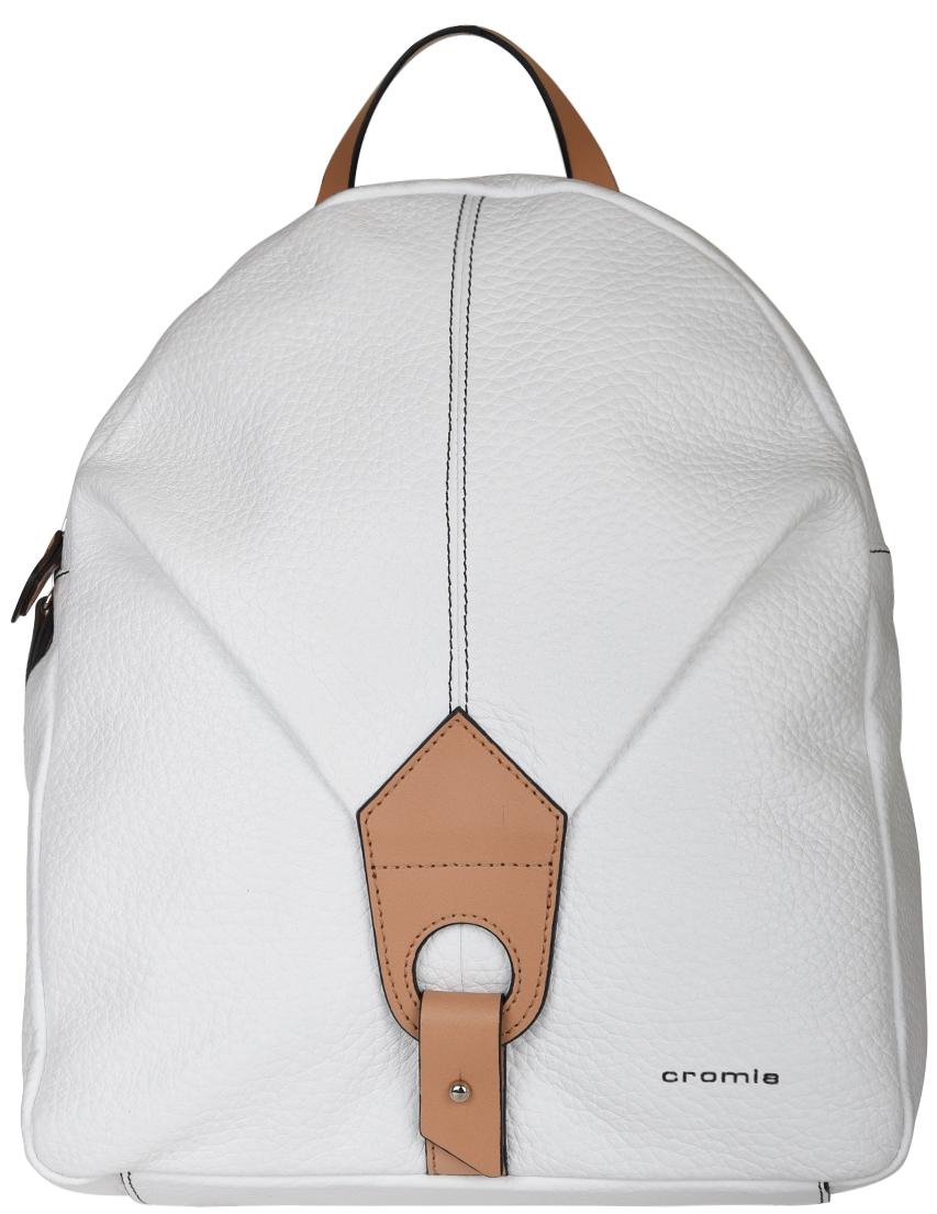 Рюкзак Cromia 3824-BUFALO_white