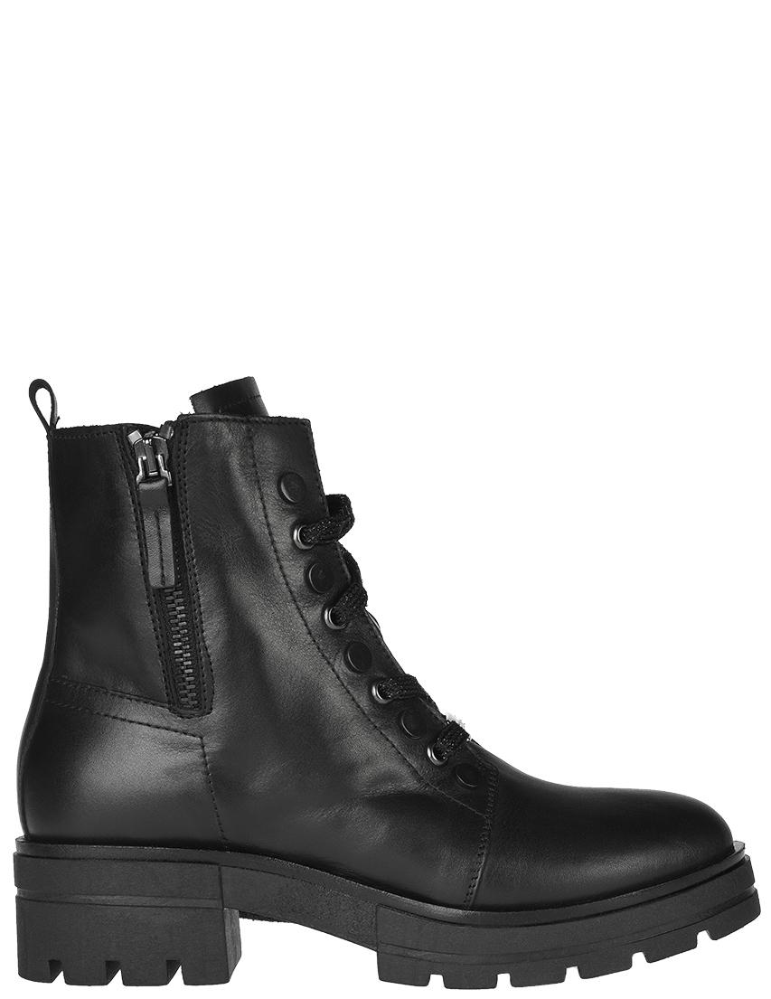 Женские ботинки Tines 6182_black
