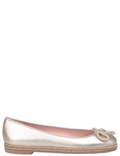 Pretty Ballerinas 44890_gold