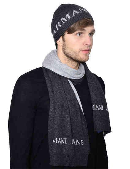Armani Jeans 937503-CC783-00440-gray