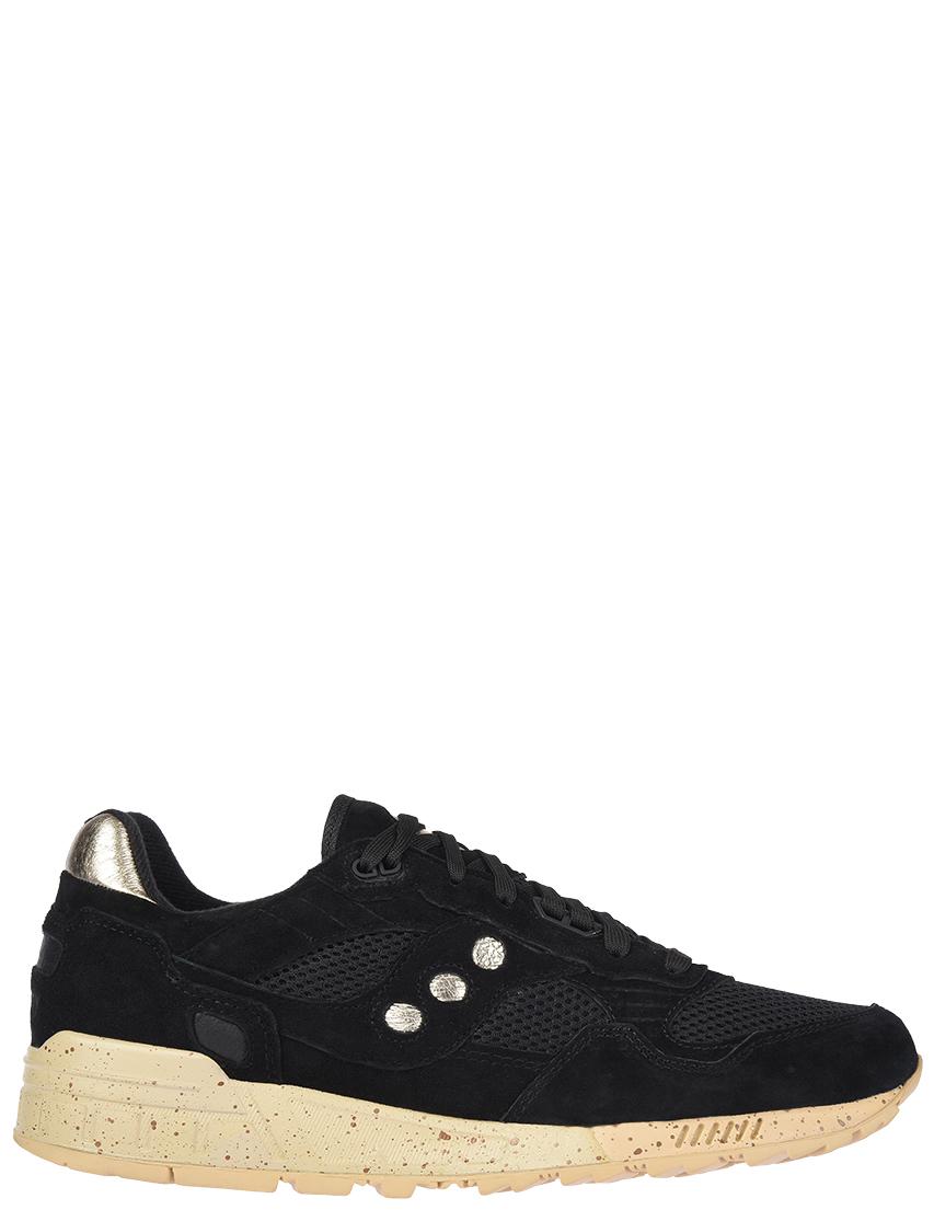 Мужские кроссовки Saucony 70414-1s_black