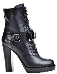Женские ботинки Sofia Baldi 94519_black