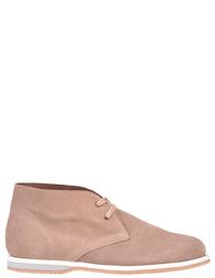 Женские ботинки J.J.DELACROIX 251/4_beige