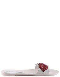Женские шлепанцы ESSERE 3105bianca