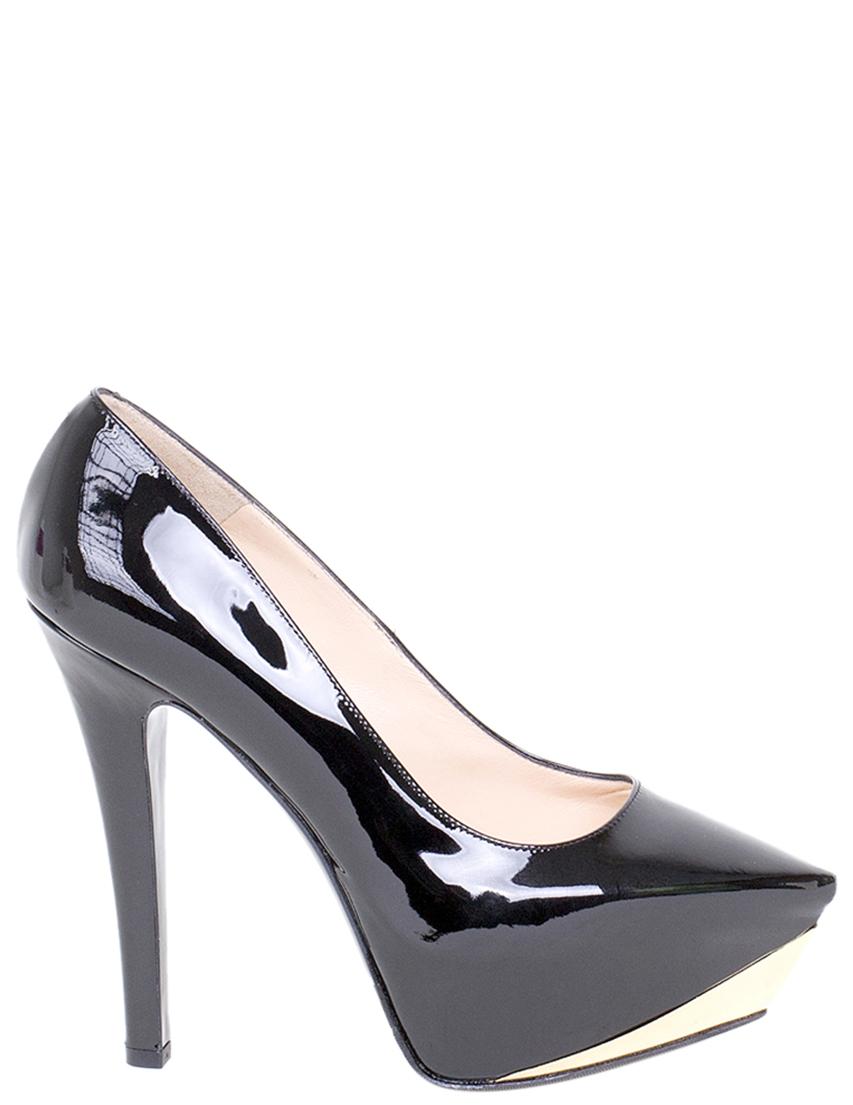 Женские туфли NANDO MUZI 5972