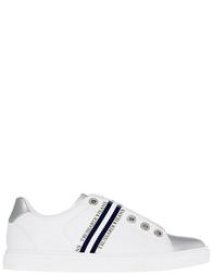 Женские кеды Trussardi Jeans AGR-79523_white