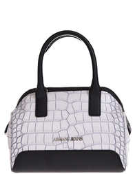 Женская сумка Armani Jeans 922235-cocco-silver_white
