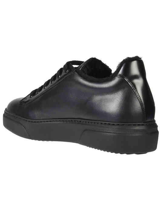 черные мужские Кроссовки Camerlengo 14802_black 5537 грн