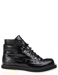 Женские ботинки FRU.IT 3377_black