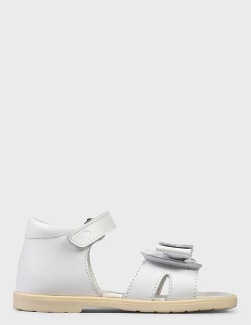 Falcotto Larvik-bianco-white фото-6