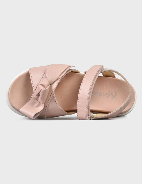 Naturino Blyde-vitello-cipria-pink фото-3