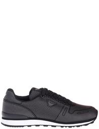Мужские кроссовки Armani Jeans 935026_black