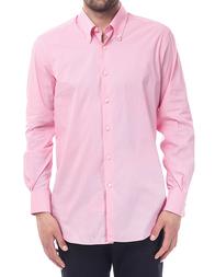 Мужская рубашка GF FERRE GF66_pink