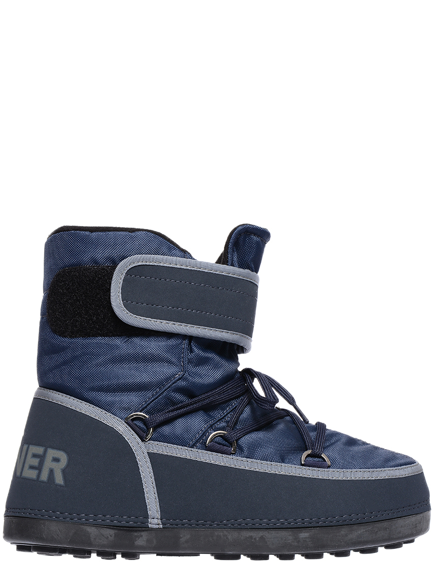 Мужские сапоги Bogner 3735144_blue