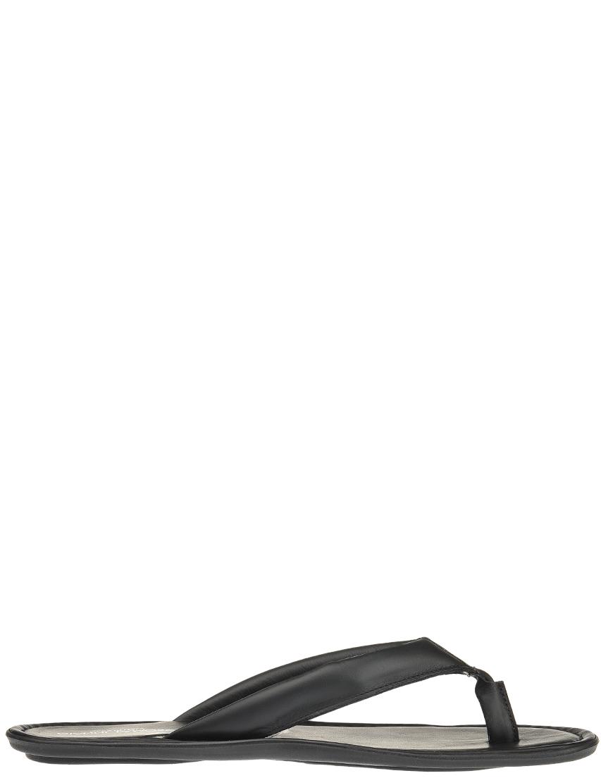 Мужские пантолеты GIANNI FAMOSO 735801_black