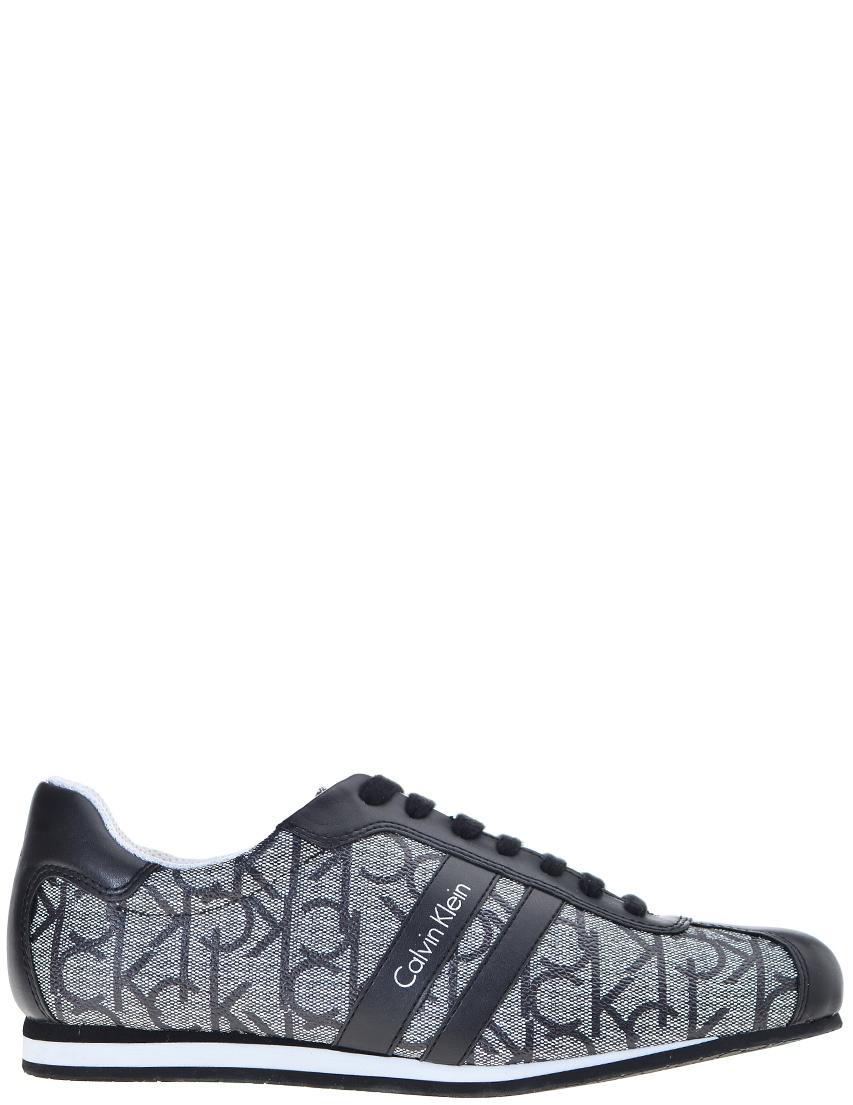 Мужские кроссовки Calvin Klein 11082-1_grey