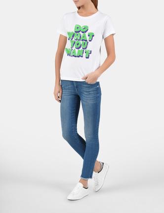 P.A.R.O.S.H. футболка