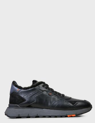 SANTONI кроссовки
