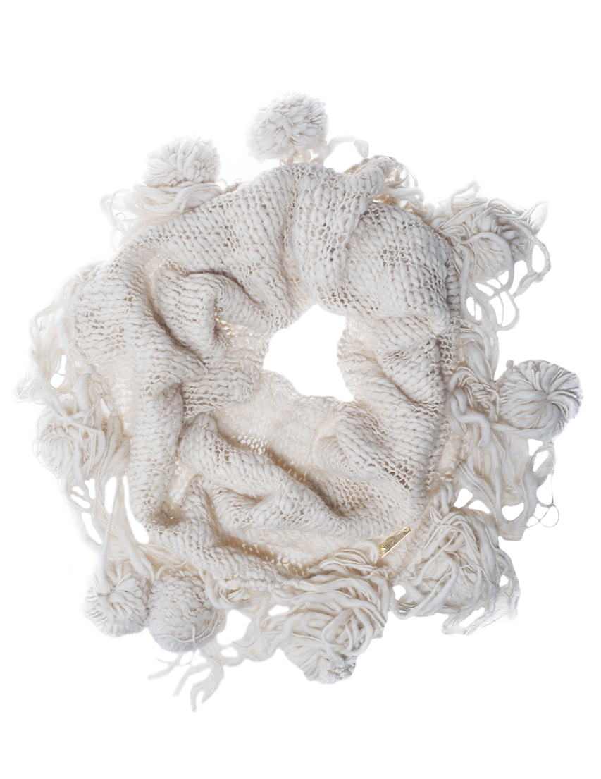 Женский шарф BLUGIRL BF3313638710
