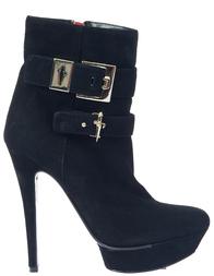 Женские ботинки CESARE PACIOTTI 414910_black
