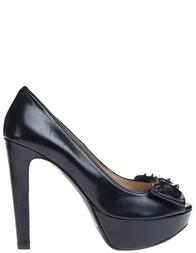 Женские туфли ALBANO 2418_black
