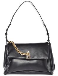 Женская сумка Patrizia Pepe 6836_black