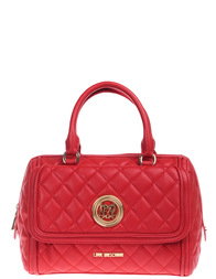 Женская сумка LOVE MOSCHINO 4206_redMNL6)