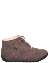 Детские ботинки для девочек FALCOTTO 1320-grey