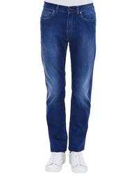 Мужские джинсы TRUSSARDI JEANS 525341-47