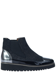 Женские ботинки CALPIERRE 301_black