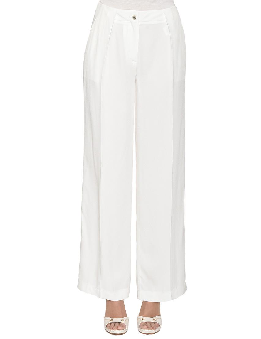 Женские брюки PATRIZIA PEPE 2P1086-AJ80-W146_white