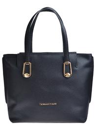 Женская сумка TRUSSARDI JEANS 75191_black