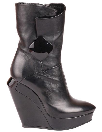 Braude 981-02-black