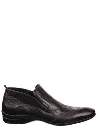 Мужские ботинки DINO BIGIONI 24666-brown