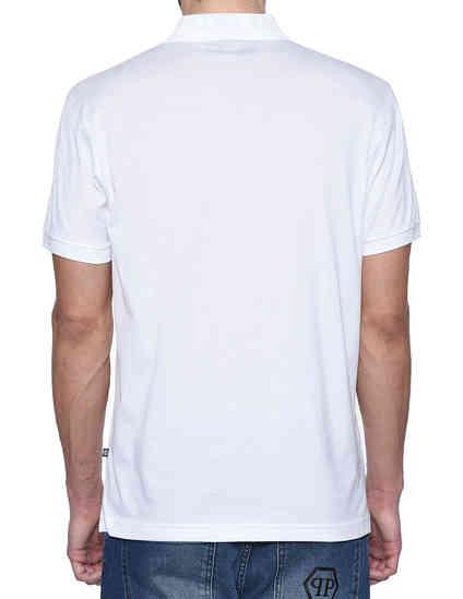 Philipp Plein 1710_white