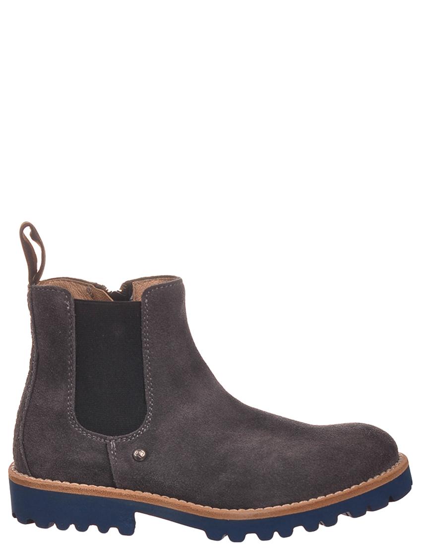 Детские ботинки для мальчиков FENDI 26772-grey