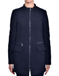 Женское пальто TRUSSARDI JEANS 56S84-3176_blue