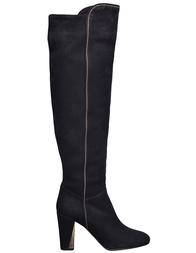 Женские сапоги LE SILLA 3128-black