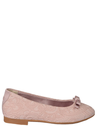 Детские туфли для девочек DOLCE & GABBANA D10115_pink