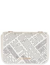 Женская сумка Love Moschino 4227_white