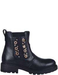Детские ботинки для девочек Nero Giardini 732781