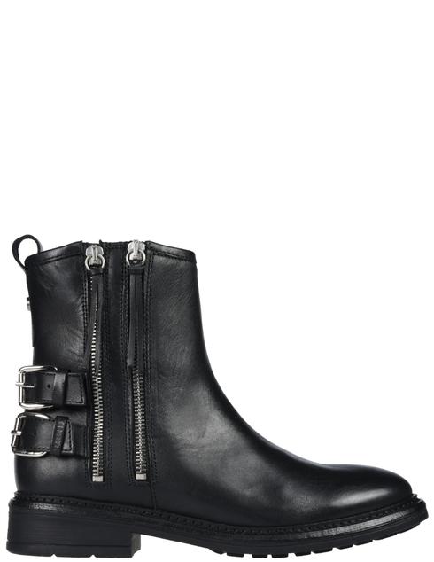 женские черные Ботинки Trussardi 79A004149Y099999-K299 - фото-6