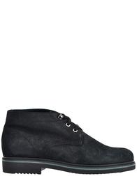 Мужские ботинки Pakerson 34329_black