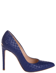 Женские туфли BALLIN 016052-blunotte