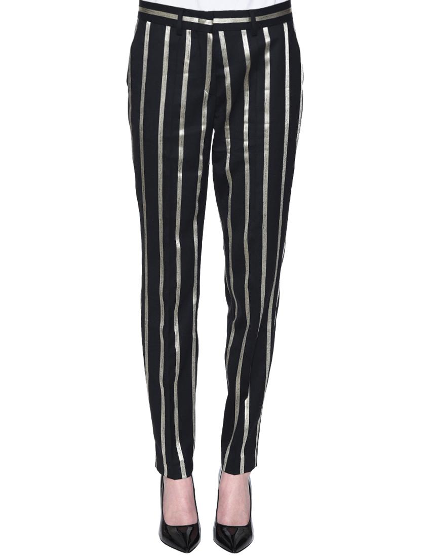 Женские брюки RENE LEZARD 8106F077A6122_black