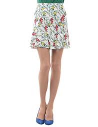 Женская юбка ARMANI JEANS A5G14ERF1