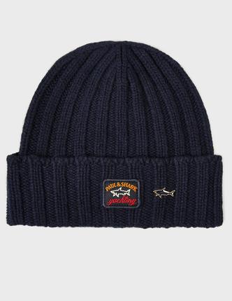 PAUL&SHARK шапка