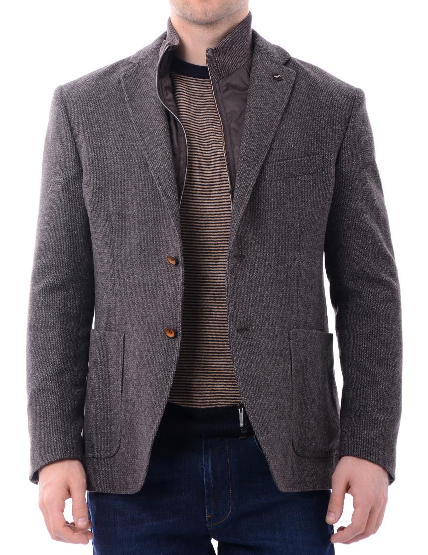 Мужской пиджак HARMONTBLAINE V022260358-700